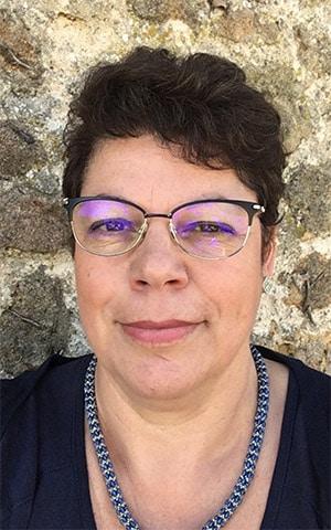 Nadine MARQUÉ BALABAUD