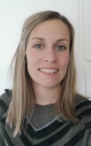 Sabine PIROT